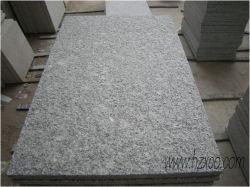 Китай Flamed серый G602 Bianco Crystal гранита асфальтирование каменными/охватывающий/пол/Асфальтирование/плитки/слоев REST/гранита
