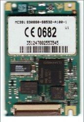 Mc39I module GSM/GPRS
