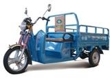 Elektrisches 3 Rad-Ladung-Dreiradmotorrad-Fahrzeug