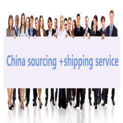 China Sourcing Agent Yiwu exportación fiable de agente de compras servicio de envío gota Shiping Agente Yiwu