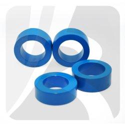 柔らかい磁気コア0.2sのクラス、Nanocrystallineのコア53*68*40変流器のコア、Nanocrystallineの磁気物質的なストリップ、器械のコア