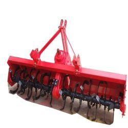 1gln-160 Cultivator met roterende tuinfrees met zijtransmissie en vakkundige fabricage