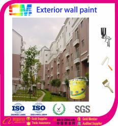 La preuve du moule de la peinture murale peinture latex d'émulsion de haute performance