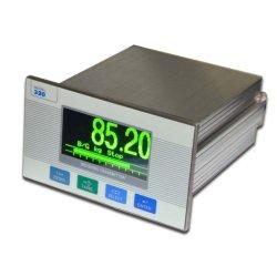 Y320 CE 승인 RS232 RS485 뱃치 중량 척도 가중 표시기 컨트롤러