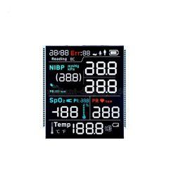Instrumentos Médicos Has Dígitos de LCD