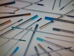 De hete Elektroden van het Wolfram van Yttriated van het Lassen van de Verkoop Goede Wy20
