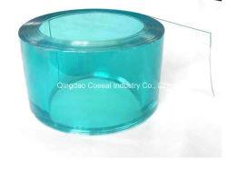 일반적인 투명 플라스틱 PVC 커튼 스트립