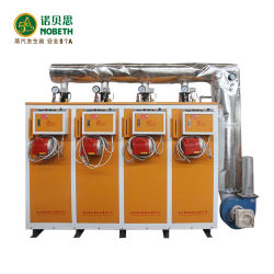 Hochschulschule-Krankenhaus-Wäscherei-automatisches Gas-Dieseldampfkessel