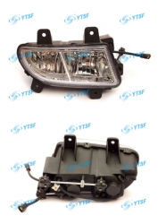 Высокое качество деталей HOWO/Auto детали противотуманного фонаря