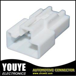 4 pôles Hot Sale en plastique du boîtier de connecteur de l'automobile