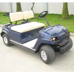 Mini2 Passagier-batteriebetriebenes Golf-Auto