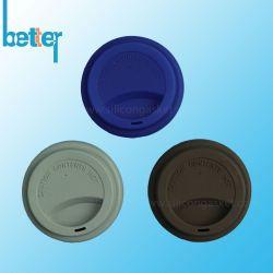 Пользовательские силиконовый кофе чашки