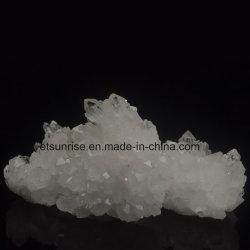 Semi пункты группы драгоценного камня естественные кристаллический