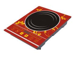 Hôtel l'induction de la table de cuisson double hybride de cuisine induction et le cuiseur à infrarouge FMC-160