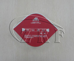 Нестандартного формата бумаги подарочная упаковка тара службы