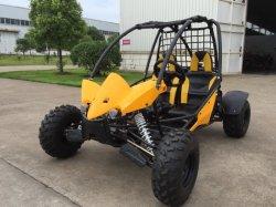 Tampa de plástico dune buggy Funny 150cc 200cc Go Kart