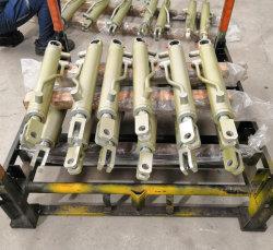 Cilindro idraulico del breve colpo per la placcatura di bicromato di potassio di Horrow del disco