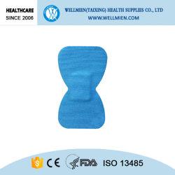 Breathable Hilfsmittel-selbstklebender Basisrecheneinheits-Pflaster-Verband