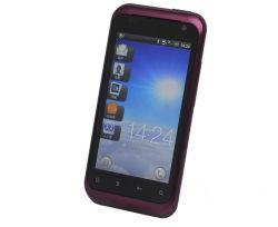 Originele 3G Androïde 2.3 OS Telefoon van het Scherm van 3.5 Duim de Capacitieve Slimme Geopende Mobiele G20
