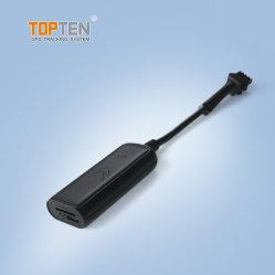 مراقبة جهاز تتبع السيارة بسهولة عبر الموقع الإلكتروني/التطبيق وتصميم توفير الطاقة لجهاز تتبع نظام تحديد المواقع العالمي (LT02-JU)