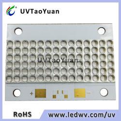 O módulo de LED UV 385nm Serigrafia luz LED de alta potência