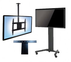 55, 65, 75, 85 de 98 pulgadas de pantalla LCD de pizarra interactiva con el OPS PC con pantalla táctil integrada en el Quiosco interactivo