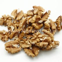 Comercio al por mayor de China Los Kernels de alta calidad de madera de nogal nogal de la luz de las mitades de mitades de Ámbar de los Kernels de nogal