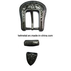Inarcamento di cinghia del Gunmetal del fornitore della fabbrica con i pattini/indumento del reticolo/accessori di modo