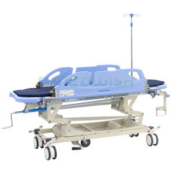 [أغ-هس020] مستشفى طارئ نقل صبور نقّالة سعر