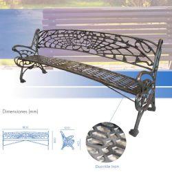 حديد منتوج [كستينغ برودوكت] [سند كستينغ] خارجيّة كرسي تثبيت حديقة مقادة