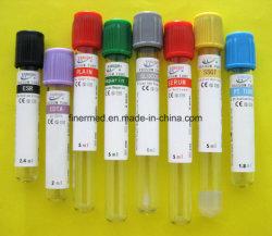 Вакуумный контейнер для сбора крови