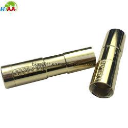 Kundenspezifische Bronze-/Messinghülse flanschte Hydrozylinder-Führungs-Buchse für Welle/Spindel/Rod
