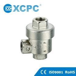중국 공급업체 XQ 시리즈 빠른 배기 밸브