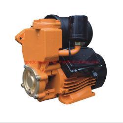 自動圧力ブスターの自動プライミング生きている給水の渦の水ポンプ