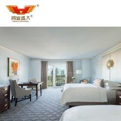 Diseño de lujo Habitación de Hotel Desk Suite