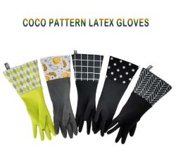 Gants Interlock de coton