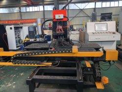 De hydraulische CNC Apparatuur van het Ponsen en het Typen van de Plaat van het Staal