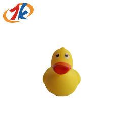 O Plástico Funny banheira de bebé Jogo Pato brinquedo para promoção