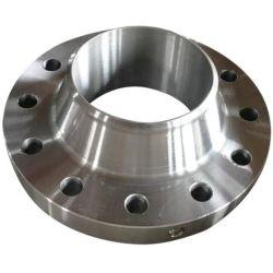 제조자 관 이음쇠 ASME B16.9 304L 스테인리스 또는 위조된 탄소 강철 A105 또는 평지 또는 Slip-on 또는 개구부는 용접 또는 눈 먼 /Welding 목 플랜지 겹으로 접합하고 또는 Soket
