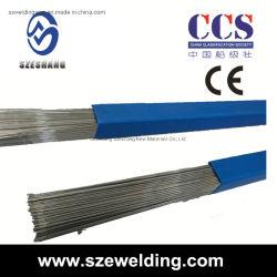 Électrode de soudure en acier inoxydable 3,2 mm ER308L Fils à souder TIG