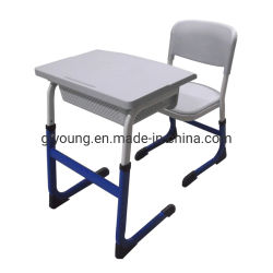 학교 책상 제조자는 학생 교실 의자 가구를 주문을 받아서 만들었다
