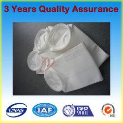 Промышленные полиэфирная ткань тканый мешок фильтра для сбора пыли