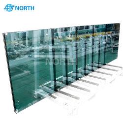 Bajo el hierro de hoja de vidrio de buena calidad
