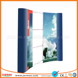 Рекламный материал ПВХ реклама во всплывающем окне отображается на стене