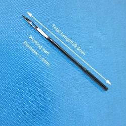 Gli aghi di cucito 140X39.5 per l'ago della legatoria di libro del Martini del Muller graduano lungamente 140 secondo la misura e a 39.5mm 100 PCS/Lot