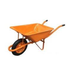 Roda do Carrinho de ferramentas para construção Barrow