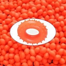 RP3086 مواد خام ملونة مطاطية من البلاستيك الحراري لعمود فرشاة الأسنان