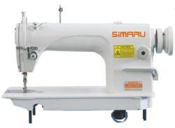 Китай поставщиком высокоскоростная краеобметочная машина (SM-8700)