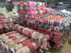 Tessile stampate del tessuto, tessuti di tessile della casa del lenzuolo della Quattro-Parte, fibre di poliestere Ultra-Fine