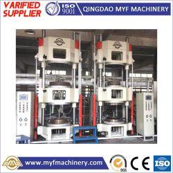 مسجل صور ذو إطار مطاطي عالي الجودة لصنع الإطار ذو العجلات 3 ماكينة ضغط هيدروليكية تعمل بماكينة تورنج مع استهلاك منخفض للطاقة
